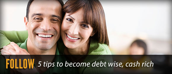 5-steps-debt-wise-cash-rich