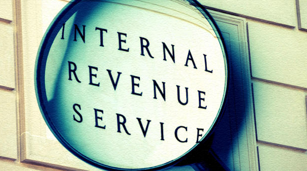 IRS Tax Defense Network post